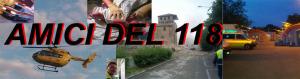 AMICI DEL 118